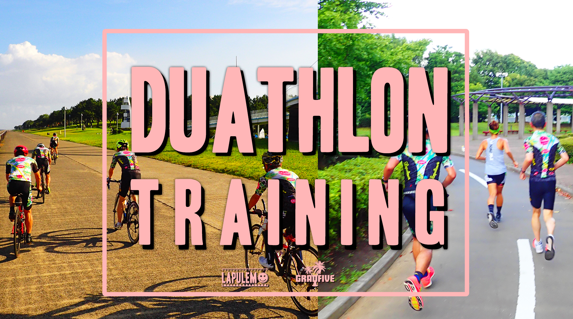 DUATHLON TRAINING